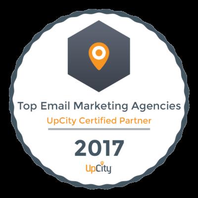 Leading Email Marketing Award